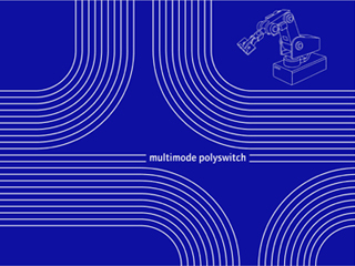 multimode polyswitch